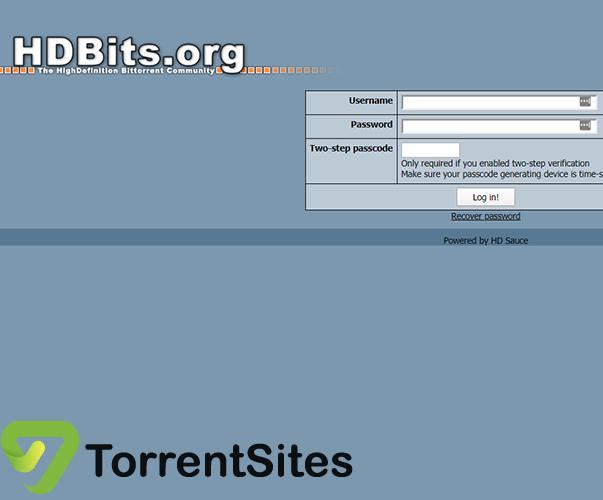HDBIts.org - https://hdbits.org