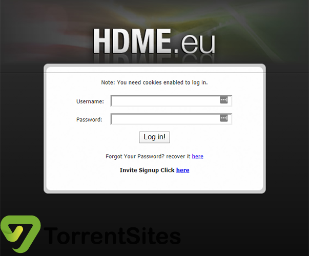 HDME - hdme.eulogin.php?returnto=%2F