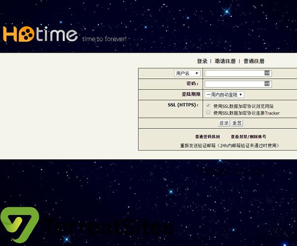 HDtime - hdtime.orglogin.php