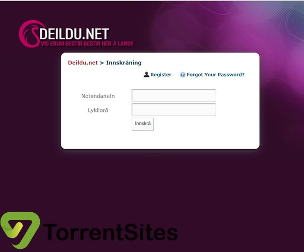 Deildu - icetracker.orglogin.php?returnto=%2F