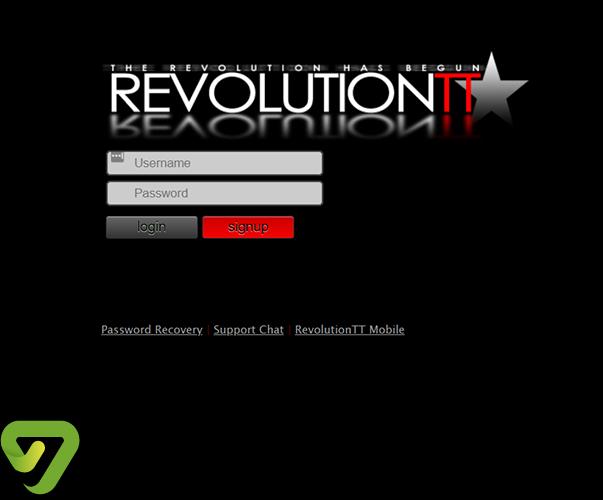 RevolutionTT - https://revolutiontt.me