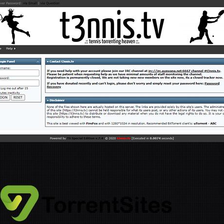 T3nnis.tv - https://t3nnis.tv