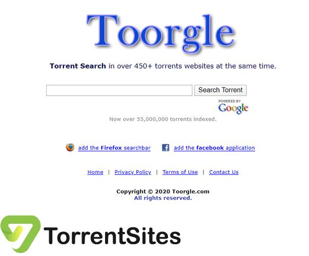 Toorgle - http://www.toorgle.com