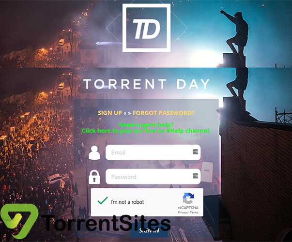 TorrentDay - https://www.torrentday.com