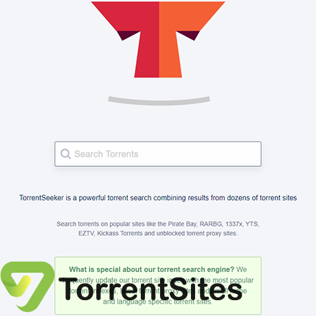 TorrentSeeker - https://torrentseeker.com