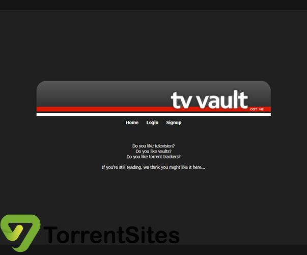 TV Vault - tv-vault.me