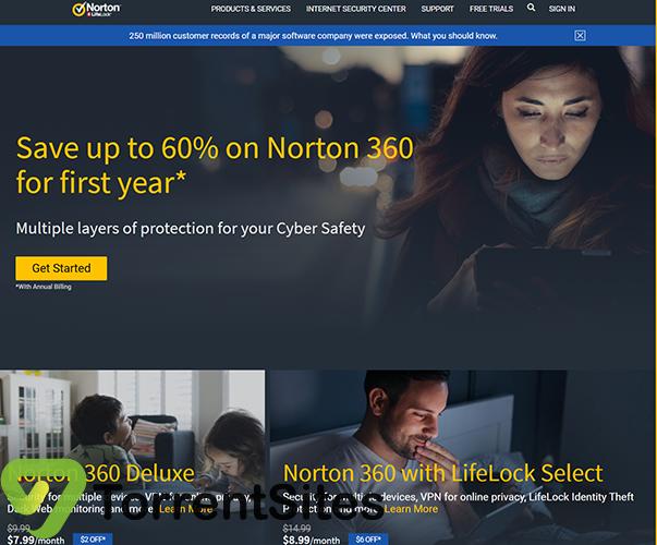 Norton Secure - us.norton.com