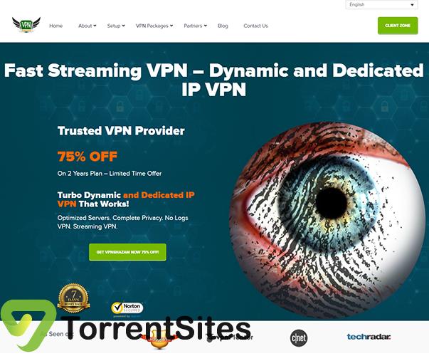 VPNShazam - vpnshazam.com