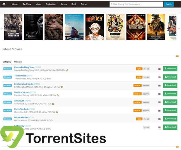 101 Torrent - www2.01torrent.net?utm_campaign=free-traffic&utm_source=solutions-softonic-com&utm_medium=referral