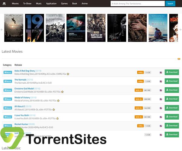 01Torrent - https://www3.01torrent.net