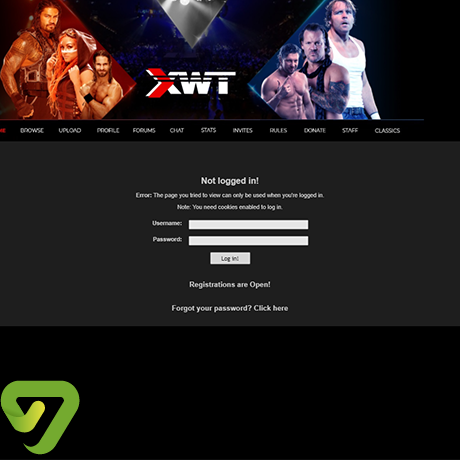 XtremeWrestlingTorrents(XWT) - http://xtremewrestlingtorrents.net