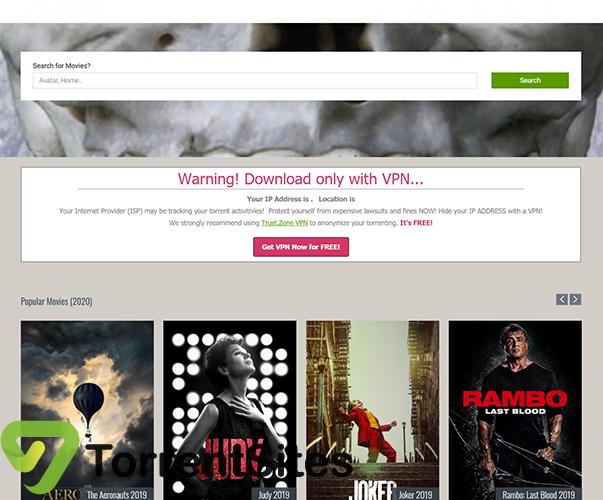 YTS Movie - ytsdownload.com